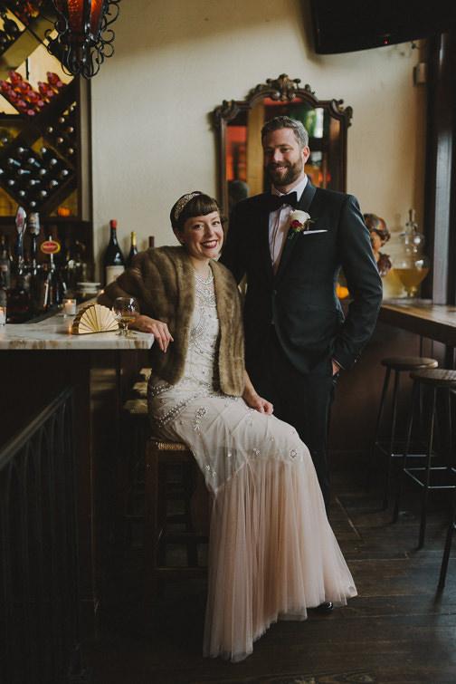 fremont-abbey-boho-wedding-seattle-hope-andy-261-of-866 Intimate Fremont Abbey Wedding - Hope + Andy Weddings