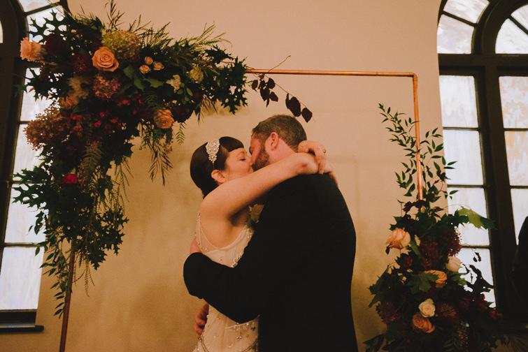fremont-abbey-boho-wedding-seattle-hope-andy-547-of-866 Intimate Fremont Abbey Wedding - Hope + Andy Weddings