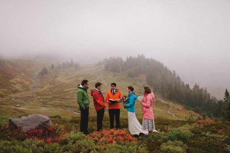 mt-rainier-wedding-paradise-jaclyn-david-271-of-486 Misty Mount Rainier Elopement - Jaclyn + David Elopements Weddings