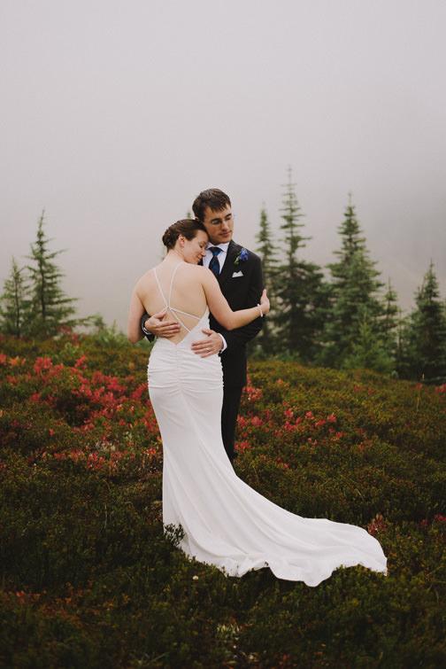 mt-rainier-wedding-paradise-jaclyn-david-365-of-486 Misty Mount Rainier Elopement - Jaclyn + David Elopements Weddings