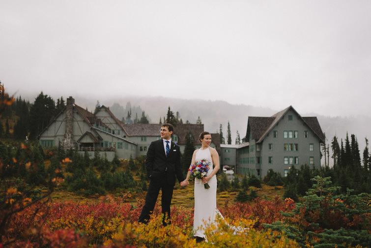 mt-rainier-wedding-paradise-jaclyn-david-407-of-486 Misty Mount Rainier Elopement - Jaclyn + David Elopements Weddings