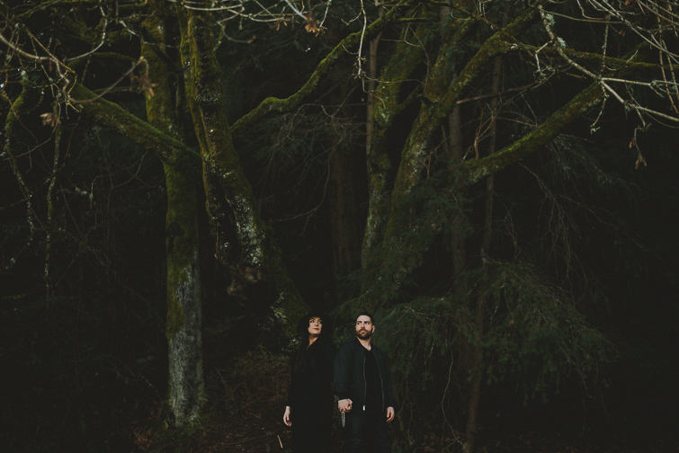 gothic-engagement-tacoma-rick-allie-3-of-20 Goth Inspired Engagement Session - Allie + Rick Engagements