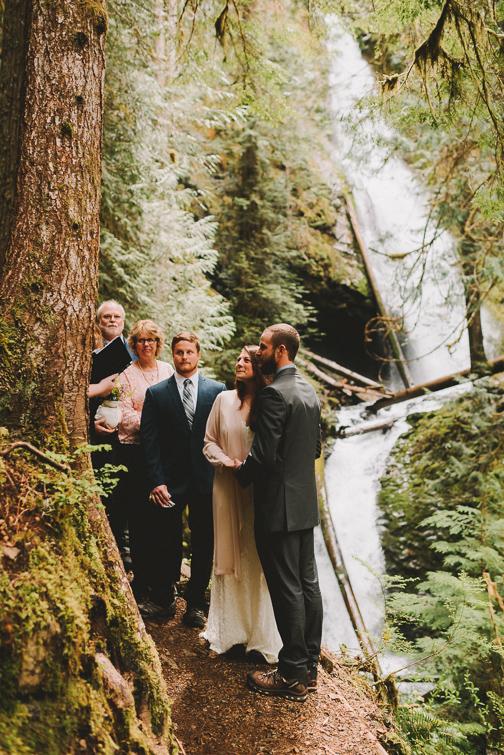 hood-canal-waterfall-elopement-chelsea-matt-251-of-356 Hood Canal Waterfall Elopement - Chelsea + Matt Elopements