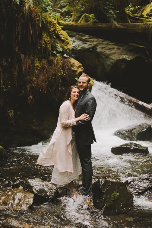 hood-canal-waterfall-elopement-chelsea-matt-345-of-356 Hood Canal Waterfall Elopement - Chelsea + Matt Elopements