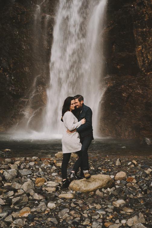 snoqualmie-engagement-session-franklin-falls-gold-creek-tacoma-22-of-76 Snoqualmie Pass Engagement Session - Lauren + Zack Engagements