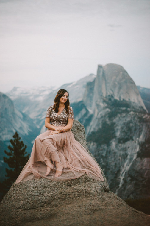 yosemite-engagement-national-park-california-photographer-109-of-65 Yosemite Engagement Session - Nicole + Johannes Engagements