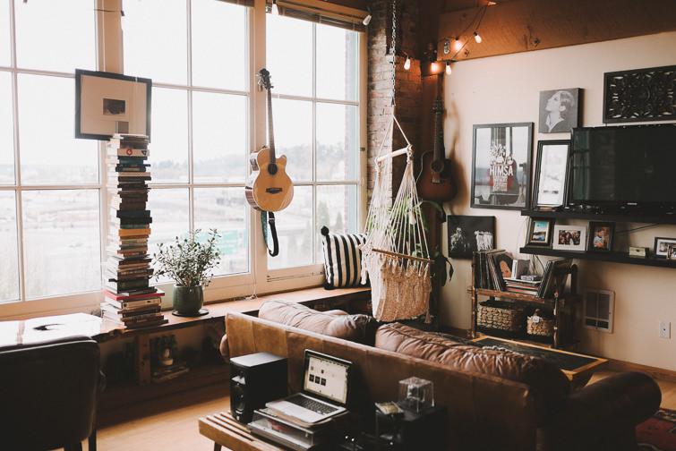 downtown-tacoma-loft-lifestyle-portrait-james-and-kim-1-of-83 Tacoma Loft Lifestyle Session - Kim + James Lifestyle
