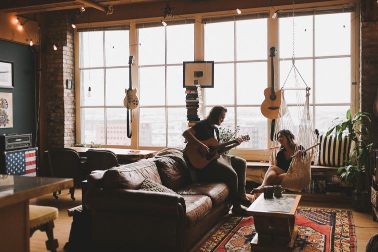 downtown-tacoma-loft-lifestyle-portrait-james-and-kim-36-of-83 Tacoma Loft Lifestyle Session - Kim + James Lifestyle
